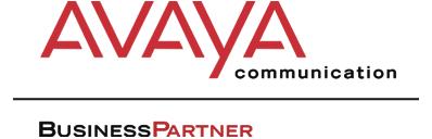 Avaya communications Business Partner